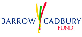 Barrow Cadbury Fund Logo