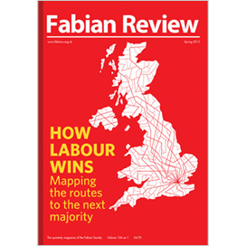 FabianReviewSpring2012cover