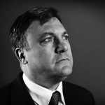 Shadow Chancellor, Ed Balls