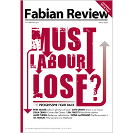 FabianReview2008Autumncover