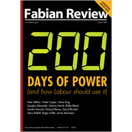 FabianReview2009Autumncover