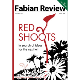 FabianReview2009Summercover
