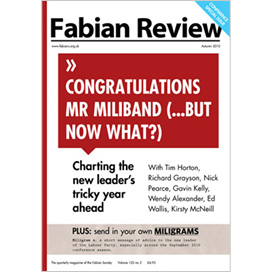 FabianReview2010Autumncover