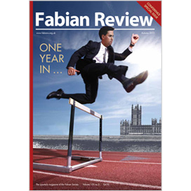 FabianReview2011Autumncover