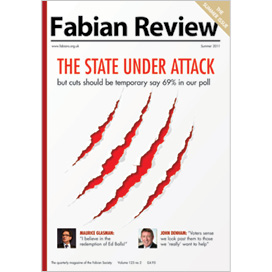 FabianReview2011Summercover