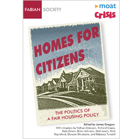 Homes for Citizens front