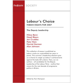 LaboursChoicecover