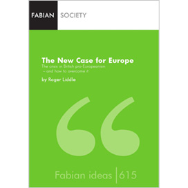 TheNewCaseForEuropecover