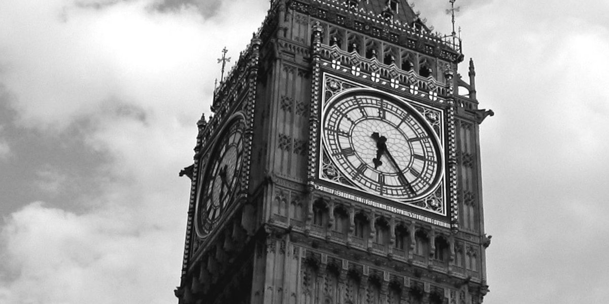 Big Ben © Michael Righi