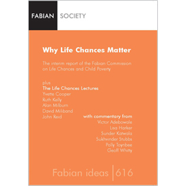 why_life_chances_matter
