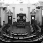 The Council Chamber