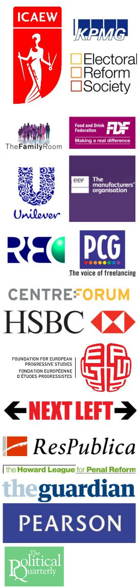 Our conference partners: