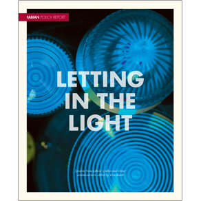 LettingInTheLight