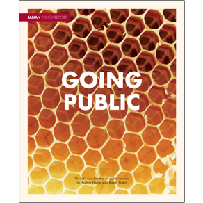 going-public cover