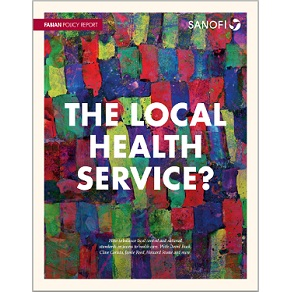 Local Health Service report