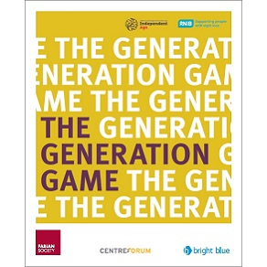 Generation Game cover 292