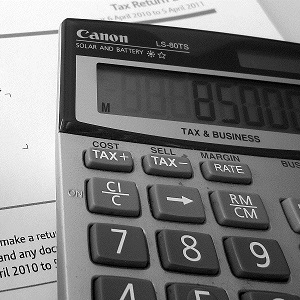 tax calculator 300