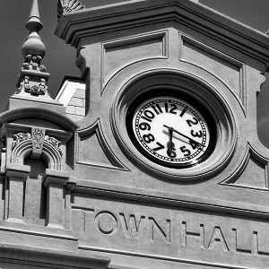 town hall 300