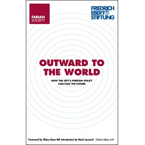 outward to the world 292