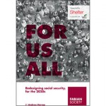 For Us All cover