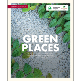 green places cover